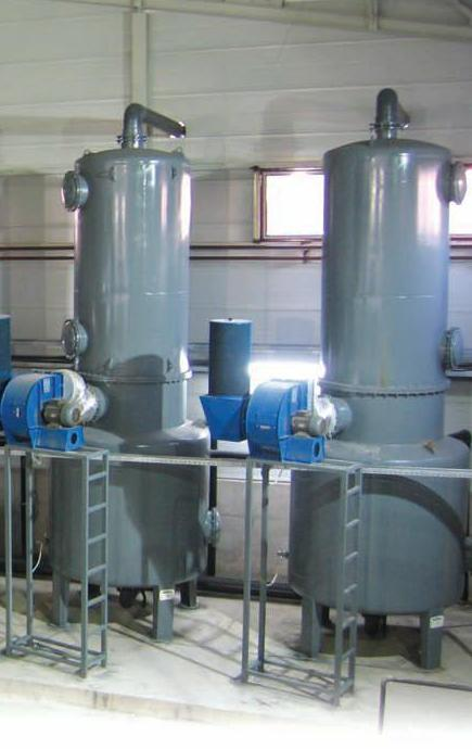 Degassing Systems Gt Trustaqua Water Solutions